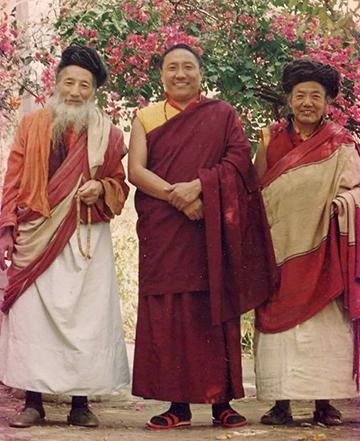 togden, tokden, Semdor, Atin, Dorzong Rinpoche, Tashi Jong